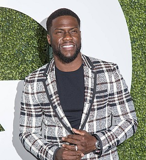 Kevin Hart to star in The Great Outdoors remake