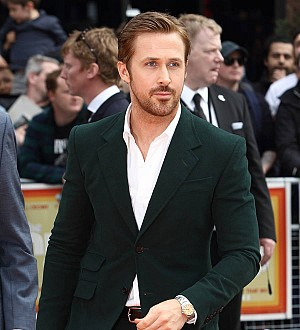 Ryan Gosling: 'I'm almost as much woman as I am man'