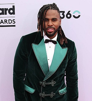 Jason Derulo: 'Concerts are supposed to be about love and happiness'