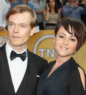 Alfie Allen and Jaime Winstone fuel romance rumors