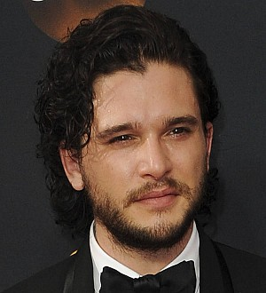 Kit Harington is Dolce & Gabbana's New Fragrance Spokesman