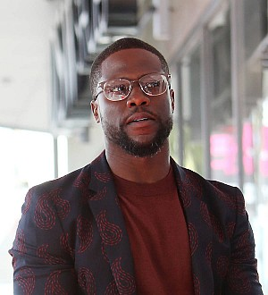 Kevin Hart: 'Fame is false'