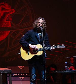 SUNDAY MUSIC VIDS: Chris Cornell