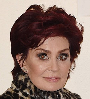 Sharon Osbourne: 'My heart goes out to Ariana Grande'