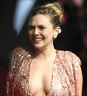 Elizabeth Olsen feels pressure to look 'cool'