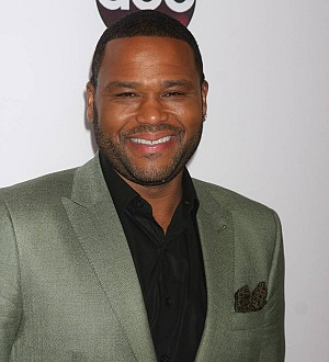 Anthony Anderson's wife files for divorce