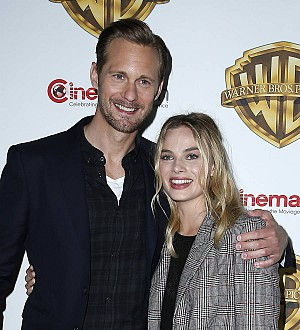 Margot Robbie and Alexander Skarsgard tested balance with tree sex in Tarzan