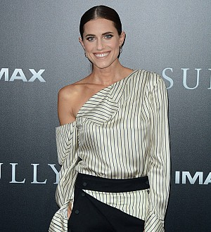 Allison Williams: 'I'll bare all onscreen at 60'
