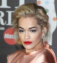 Rita Ora slept on beach to avoid hotel charges