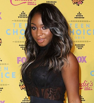 Normani Kordei: 'I want to be a voice for African American boys and girls'