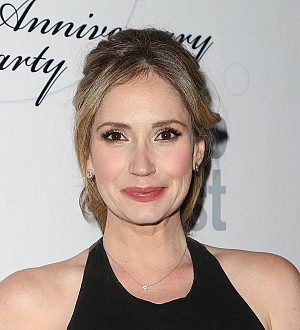 Actress Ashley Jones pregnant
