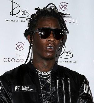 Young Thug postpones show after airport altercation