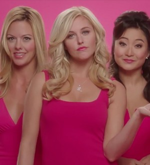 So Fetch: 'Mean Girls' Musical Coming to Broadway!