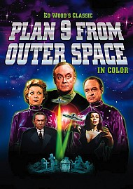 RECASTING THE CLASSICS: 'Plan 9 From Outer Space'