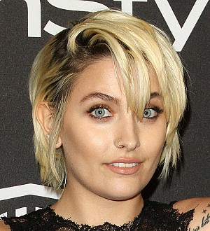 Paris Jackson splits from boyfriend - report