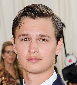 Ansel Elgort taking on twin roles in new movie