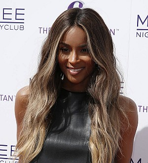 Ciara's fiance Russell Wilson jokes about eloping