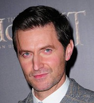 Richard Armitage feared his height would cost him The Hobbit role