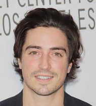 Mad Men's Ben Feldman engaged