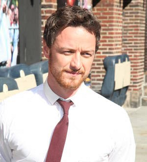 James McAvoy funds scholarship