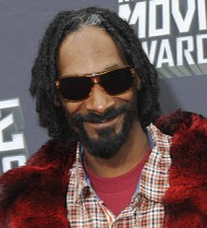 Snoop Dogg: 'Marijuana party didn't go up in smoke'