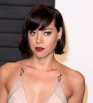 Aubrey Plaza: 'I've been with a lady'