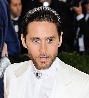 Jared Leto chose to pursue dreams over drugs