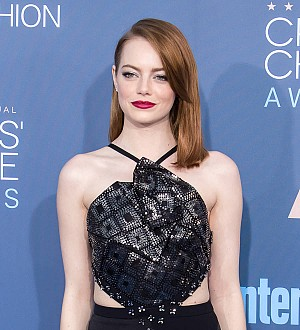 Emma Stone: 'Hollywood fears making original musicals'