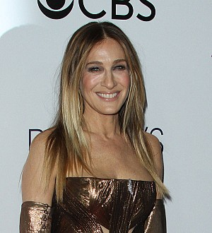 Sarah Jessica Parker sends Kim Kardashian custom shoes from fashion line