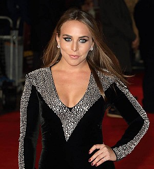 Chloe Green sparks engagement rumors with diamond ring