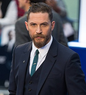 Tom Hardy: 'I'm not ashamed of underwear pictures'