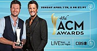 Get Jazzed For the ACM Awards!
