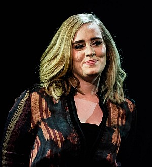Another seven-week run at the top of the pop charts for Adele