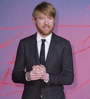 Domhnall Gleeson to hunt down Peter Rabbit as Mr. McGregor