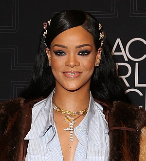 Rihanna and Shonda Rhimes honored at Black Girls Rock!