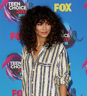 Zendaya delivers politically charged speech as she takes home Teen Choice Award