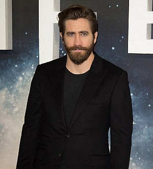 Jake Gyllenhaal was 'fake friends' with Ryan Reynolds before Life
