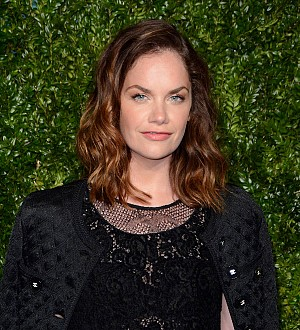 Ruth Wilson struggles with the 'hard fight' for equal pay