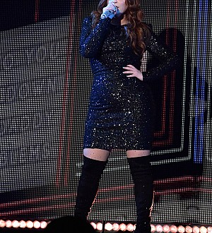 5 Best Moments from Meghan Trainor's Gig at the Greek!