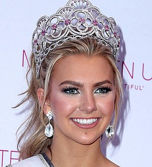 Miss Teen USA 'ashamed' of previous racial slur use