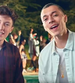 TRACK BY TRACK: Kalin and Myles
