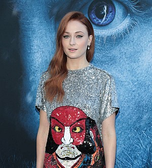 Sophie Turner hits out at being asked to lose weight for roles