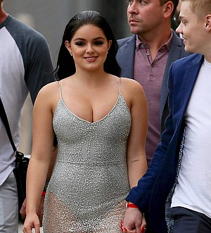 Ariel Winter slams estranged mother for encouraging her to cover up