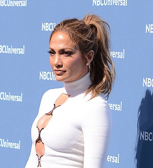 Jennifer Lopez canceled New Year's Eve performance for family time