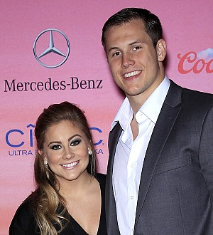 Shawn Johnson weds