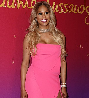 Laverne Cox: 'Rocky Horror is the hardest thing I've done'