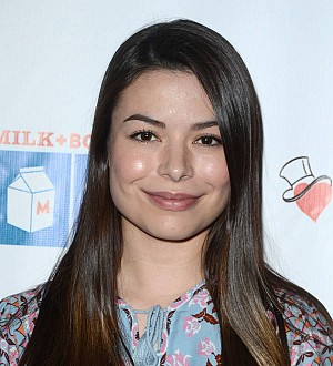 Miranda Cosgrove: 'I was too shy for pool parties as a kid'