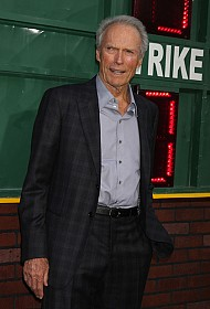 Clint Eastwood, Musical Director?