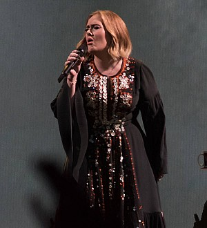 Casinos Battle to Sign Adele to Las Vegas Residency Deal