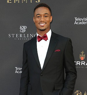 Actor Jessie T. Usher to star in Shaft revamp